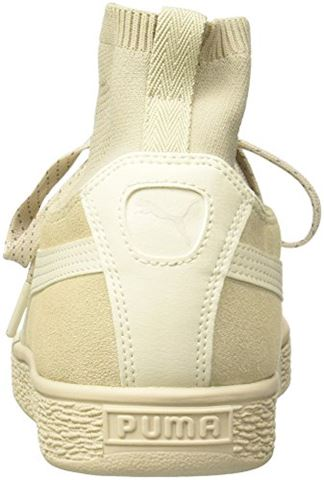 Puma Suede Classic Sock Trainers Image 2