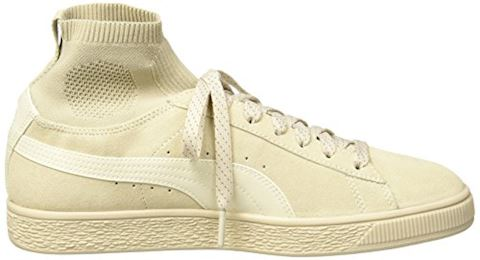 Puma Suede Classic Sock Trainers Image 6
