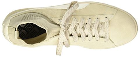 Puma Suede Classic Sock Trainers Image 7