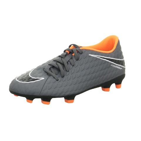 Nike Hypervenom Phantom III Club FG Firm-Ground Football Boot - Grey Image