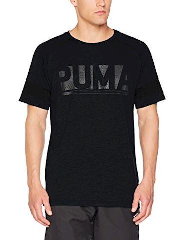 Puma Active Training Men's Energy Raglan T-Shirt Image