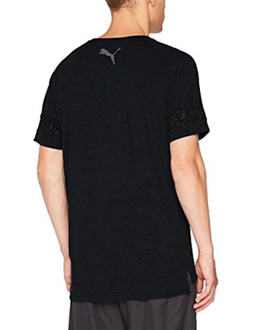 Puma Active Training Men's Energy Raglan T-Shirt Image 2