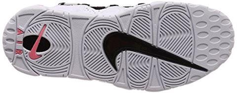 Nike Air More Money Men's Shoe - White Image 3