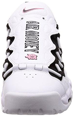 Nike Air More Money Men's Shoe - White Image 4