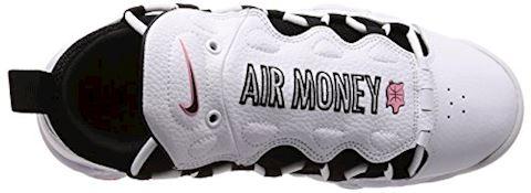 Nike Air More Money Men's Shoe - White Image 7