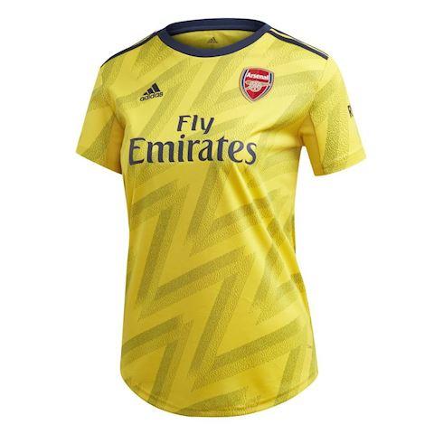 detailing ad611 e430c adidas Arsenal Womens SS Away Shirt 2019/20