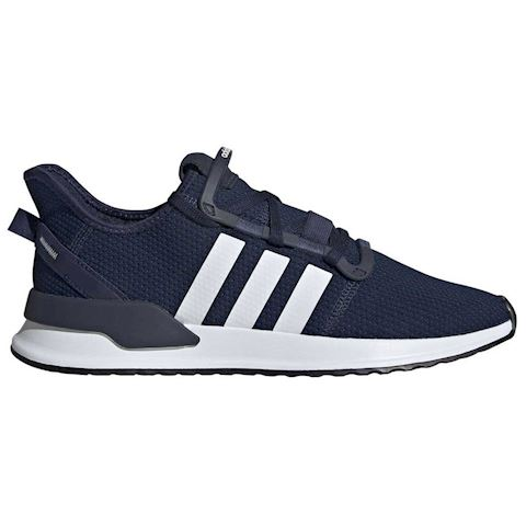 adidas U_Path Run Shoes Image