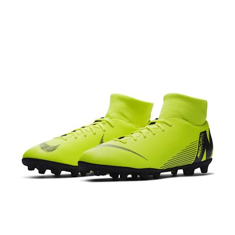 Nike Mercurial Superfly VI Club Multi-Ground Football Boot - Yellow Image 2