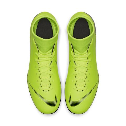 Nike Mercurial Superfly VI Club Multi-Ground Football Boot - Yellow Image 4