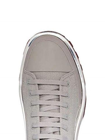 Adidas x Raf Simons Detroit Runner Grey & Maroon