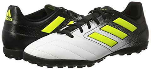 adidas Ace 17.4 Dust Storm Astroturf Football Boots White Image 5