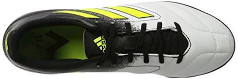 adidas Ace 17.4 Dust Storm Astroturf Football Boots White Image 7