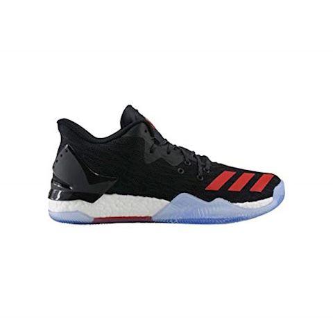 adidas D Rose 7 Low Shoes Image