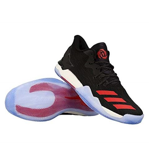 adidas D Rose 7 Low Shoes Image 2