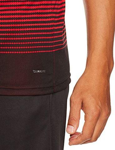 adidas Manchester United Mens SS Home Shirt 2018/19 Image 5