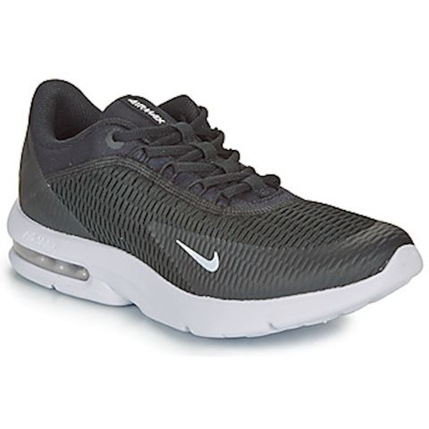 Nike AIR MAX ADVANTAGE 3 men's Shoes (Trainers) in Black