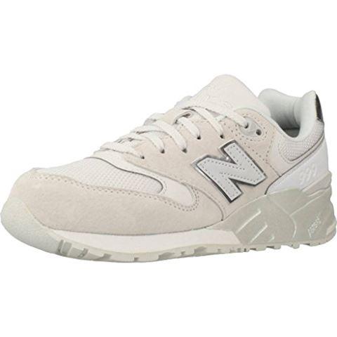 detailed look 8ee9d 0da36 New Balance 999 Suede Women's Shoes