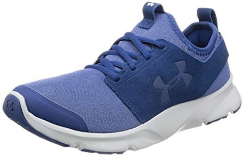 Under Armour Men's UA Drift Mineral Running Shoes Image