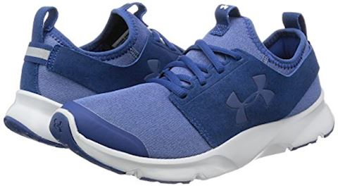 Under Armour Men's UA Drift Mineral Running Shoes Image 5