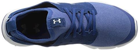 Under Armour Men's UA Drift Mineral Running Shoes Image 7