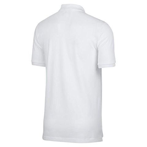 Nike Poland Men's Polo - White Image 2
