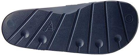 adidas  DURAMO SLIDE  women's Mules / Casual Shoes in black Image 14