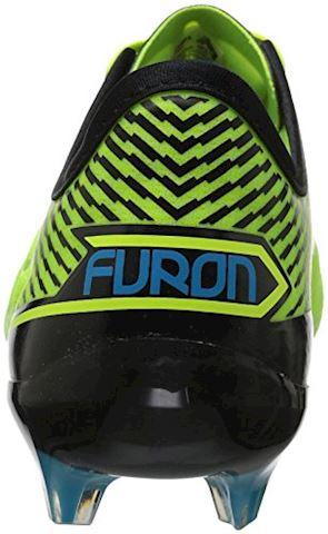 New Balance Furon 3.0 Pro FG - Hi Lite/Black/Maldives Blue Image 2
