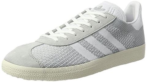 adidas Gazelle Primeknit Shoes Image