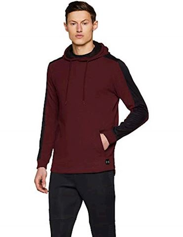 Under Armour Men's UA Microthread Terry Hoodie Image