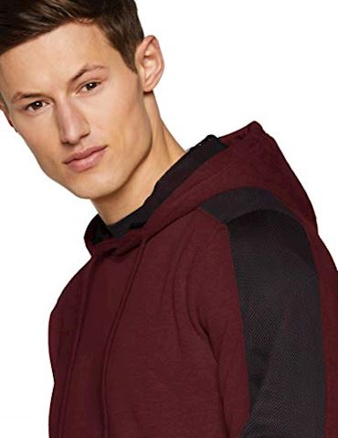 Under Armour Men's UA Microthread Terry Hoodie Image 4