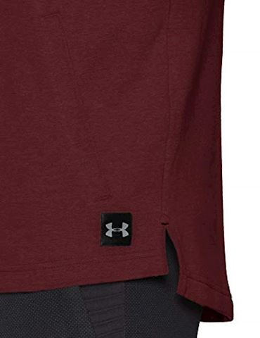 Under Armour Men's UA Microthread Terry Hoodie Image 5