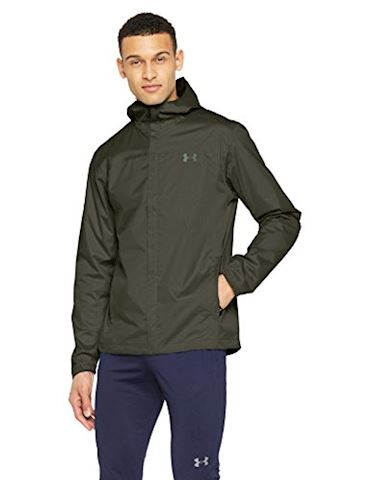 2d121a28559b Under Armour Men s UA Overlook Jacket Image