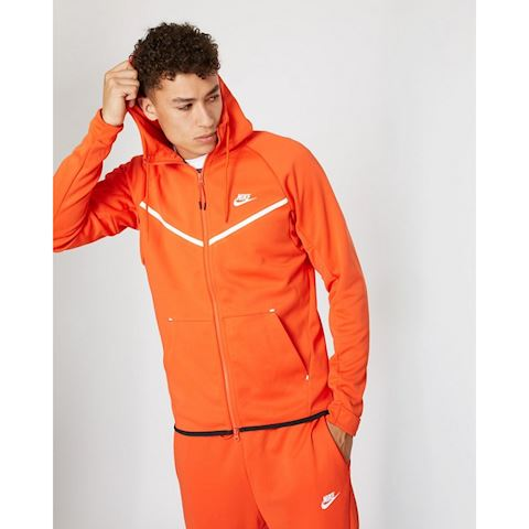 factory authentic 23863 86a69 Nike Tech Poly Windrunner - Men Hoodies Image