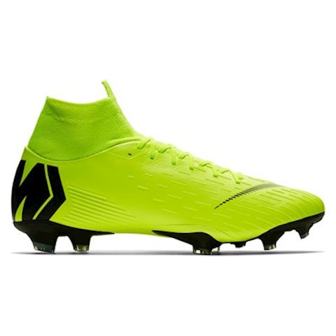 Nike Mercurial Superfly VI Pro Firm-Ground Football Boot - Yellow