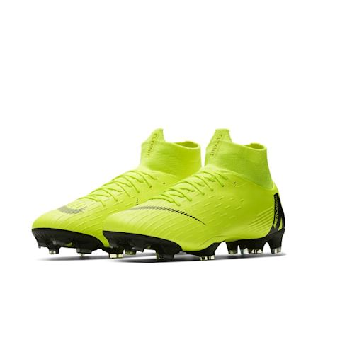 Nike Superfly 6 Pro FG Firm-Ground Football Boot - Yellow Image 2