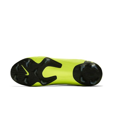 Nike Superfly 6 Pro FG Firm-Ground Football Boot - Yellow Image 5
