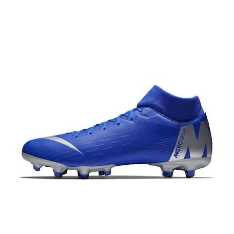 3fb8e9de4 Nike Mercurial Superfly 6 Academy MG Multi-Ground Football Boot - Blue Image