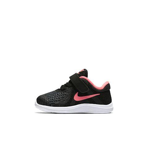 Nike Revolution 4 Baby&Toddler Shoe - Black Image