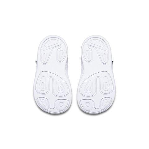 Nike Revolution 4 Baby&Toddler Shoe - Black Image 2