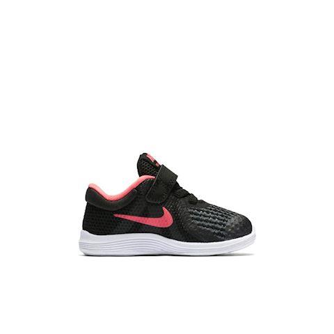 Nike Revolution 4 Baby&Toddler Shoe - Black Image 3