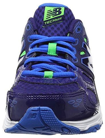 New Balance 680v3 Kids 6 - 10 Years (Size: 3 - 6) Shoes Image 4