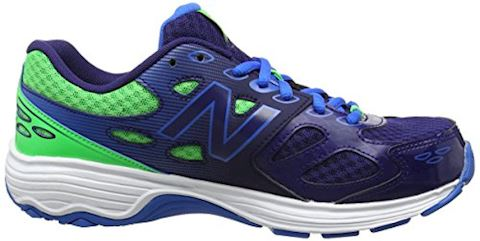 New Balance 680v3 Kids 6 - 10 Years (Size: 3 - 6) Shoes Image 6