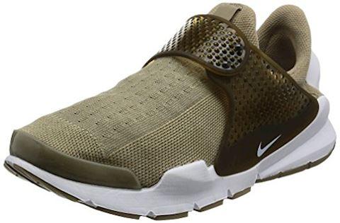 Nike Sock Dart Unisex Shoe - Khaki Image