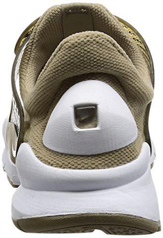 Nike Sock Dart Unisex Shoe - Khaki Image 2