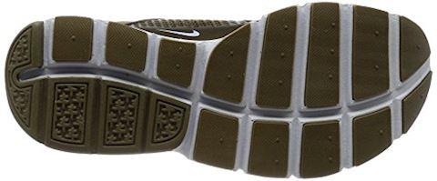 Nike Sock Dart Unisex Shoe - Khaki Image 3