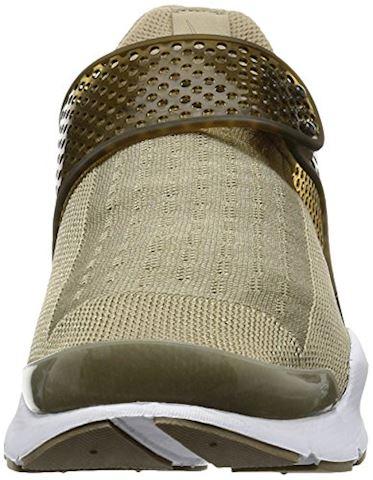 Nike Sock Dart Unisex Shoe - Khaki Image 4