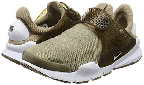 Nike Sock Dart Unisex Shoe - Khaki Image 5