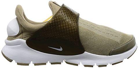 Nike Sock Dart Unisex Shoe - Khaki Image 6