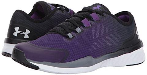Under Armour Women's UA Charged Push Training Shoes Image 6
