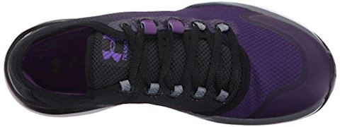 Under Armour Women's UA Charged Push Training Shoes Image 8